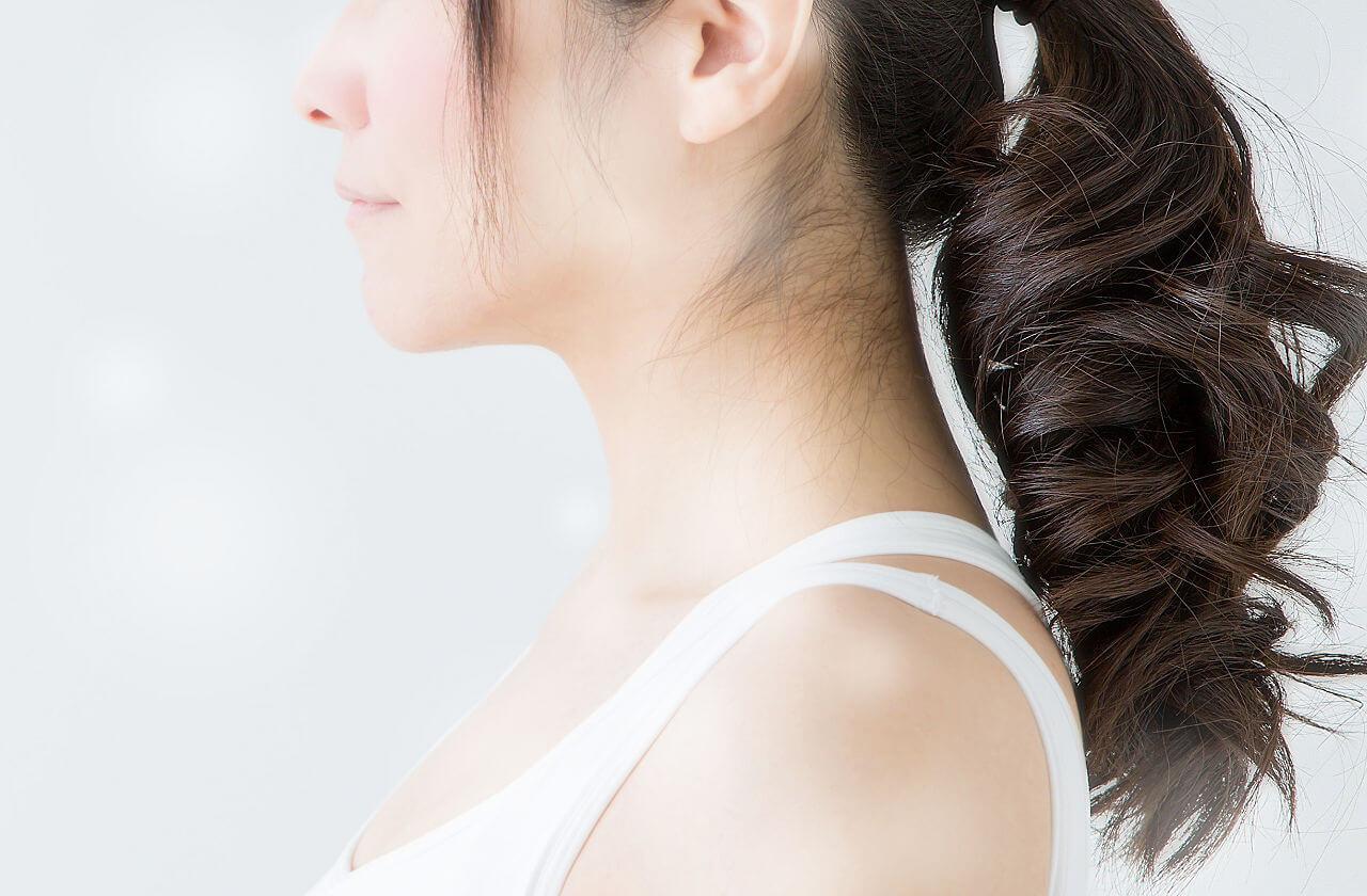 ナノグロウリッチ 髪に良い成分